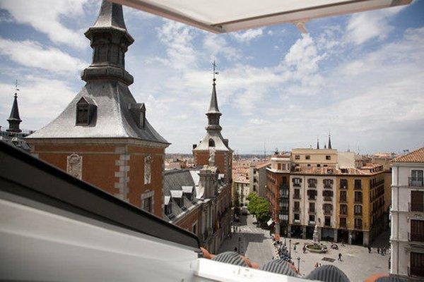 Apartamentos Puerta Del Sol - фото 20