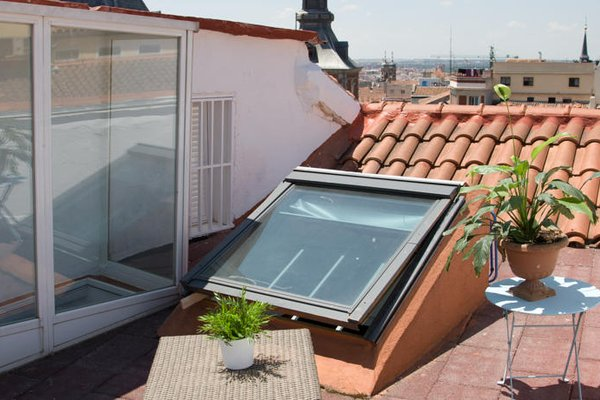 Apartamentos Puerta Del Sol - фото 21