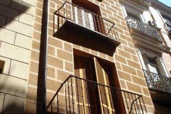 Apartamentos Puerta Del Sol - фото 23