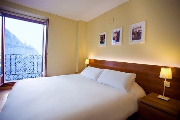 Palafox Central Suites - фото 50