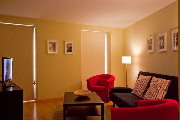 Palafox Central Suites - фото 11