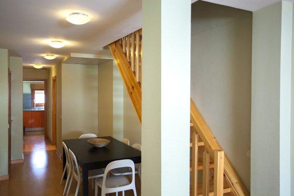 Palafox Central Suites - фото 20