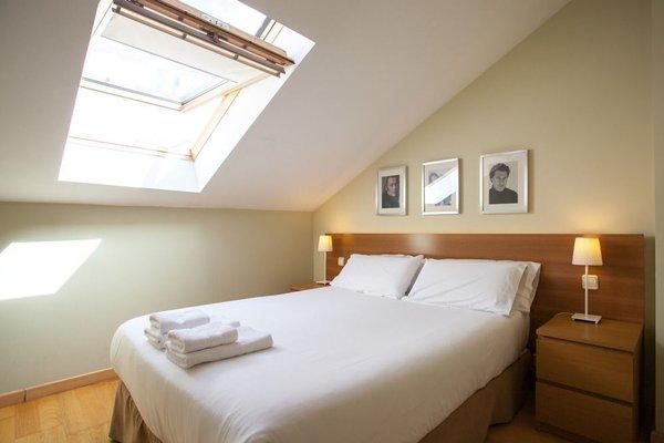Palafox Central Suites - фото 3