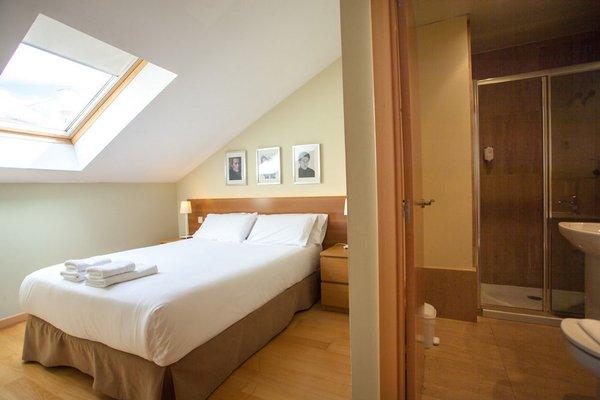 Palafox Central Suites - фото 6