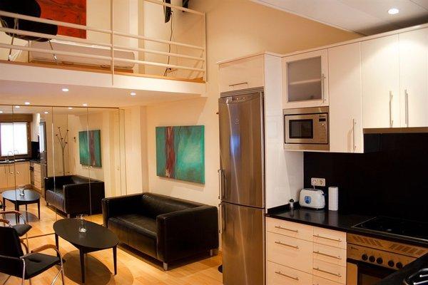 Palafox Central Suites - фото 7