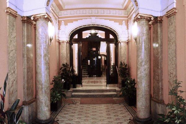 Hostal Santillan - фото 16