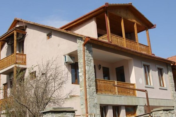 Mtskheta Sanapiro - фото 13