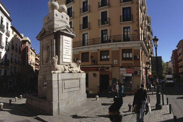 Apartamentos Puerta Del Sol - Plaza Mayor - фото 22