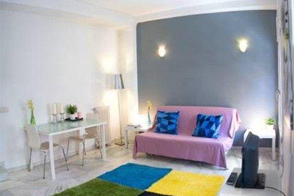 Apartamentos Puerta Del Sol - Plaza Mayor - фото 8
