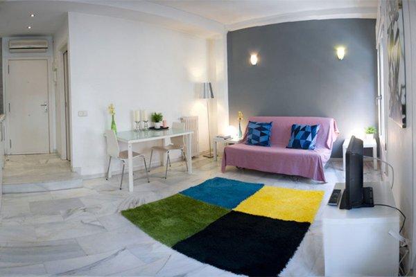 Apartamentos Puerta Del Sol - Plaza Mayor - фото 9