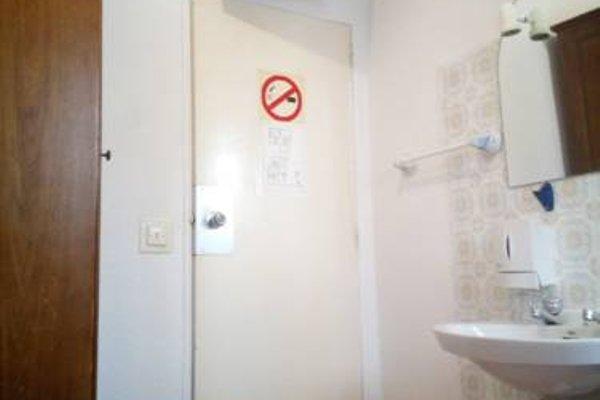 Hostal Los Perales - фото 11
