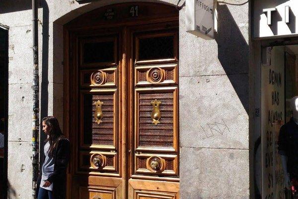 Hostal Rayuela - фото 21