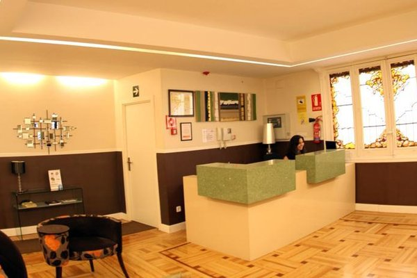 Hostal Abadia Madrid - 11