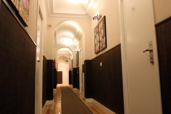 Hostal Abadia Madrid - 14