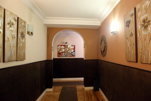 Hostal Abadia Madrid - 17