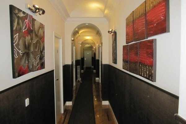 Hostal Abadia Madrid - 18