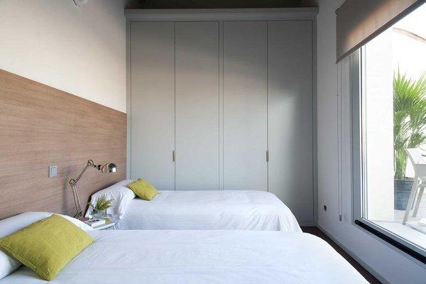 Eric Vokel Boutique Apartments - Madrid Suites - фото 50