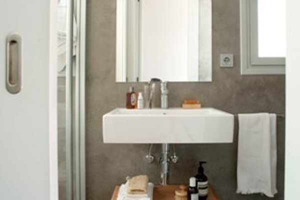 Eric Vokel Boutique Apartments - Madrid Suites - фото 10