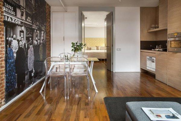 Eric Vokel Boutique Apartments - Madrid Suites - фото 11