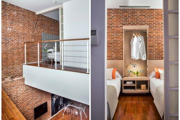 Eric Vokel Boutique Apartments - Madrid Suites - фото 12