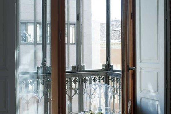 Eric Vokel Boutique Apartments - Madrid Suites - фото 15