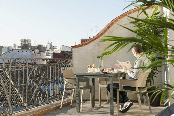 Eric Vokel Boutique Apartments - Madrid Suites - фото 17