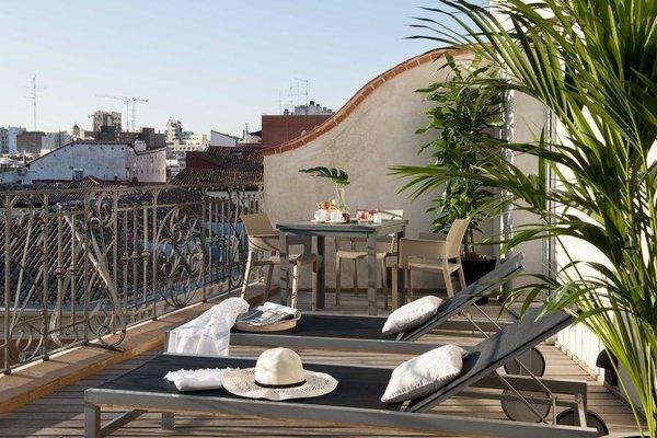 Eric Vokel Boutique Apartments - Madrid Suites - фото 22