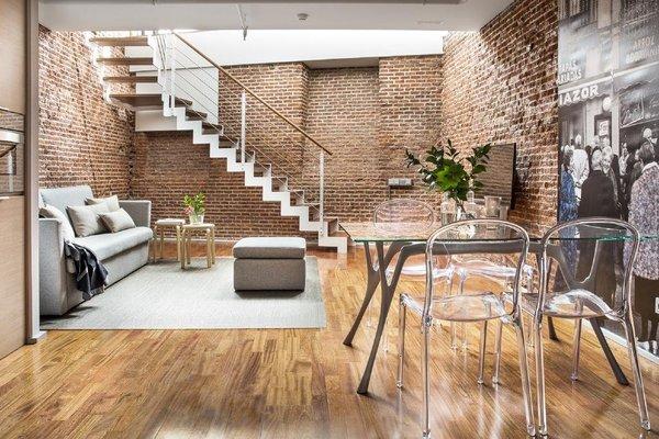 Eric Vokel Boutique Apartments - Madrid Suites - фото 3