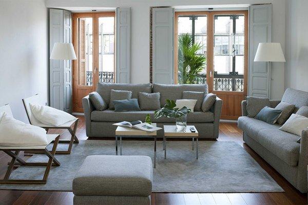 Eric Vokel Boutique Apartments - Madrid Suites - фото 4