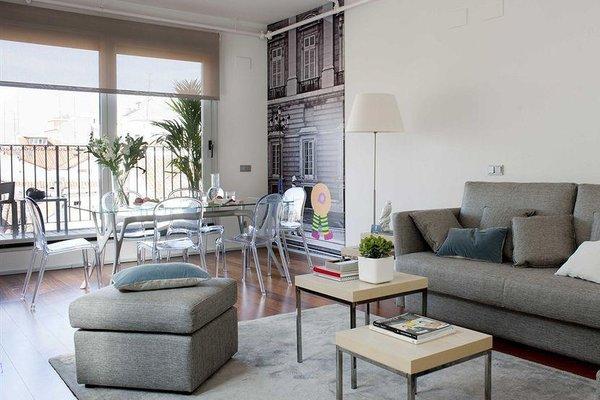 Eric Vokel Boutique Apartments - Madrid Suites - фото 5