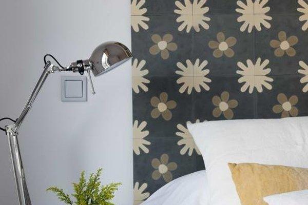 Eric Vokel Boutique Apartments - Madrid Suites - фото 7