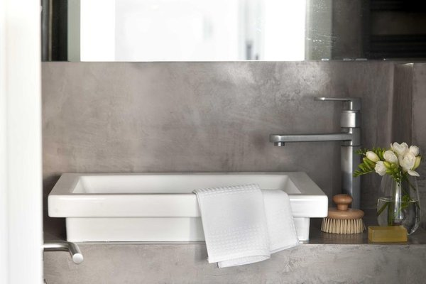Eric Vokel Boutique Apartments - Madrid Suites - фото 9