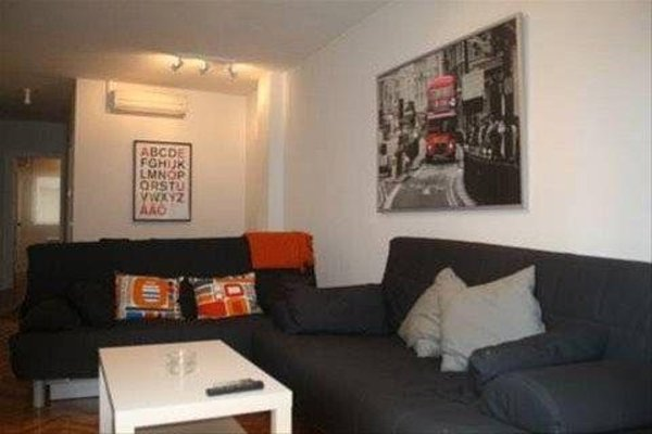 Apartamentos Ave Maria - 3
