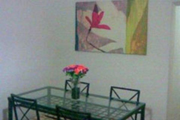 Km1 Amparo Apartments - 3