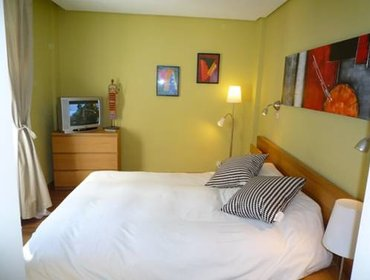 Апартаменты DFlat Escultor Madrid Apartments
