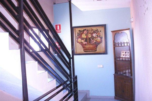 Hispania Residence - фото 11
