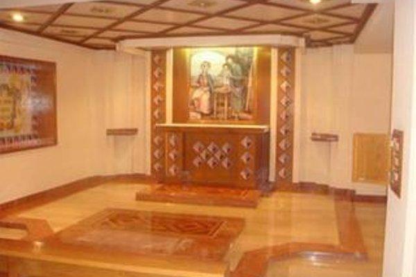 Hispania Residence - фото 16