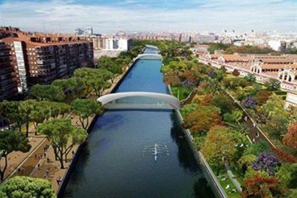 Hispania Residence - фото 19