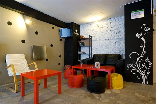 Madrid Motion Hostels - 7