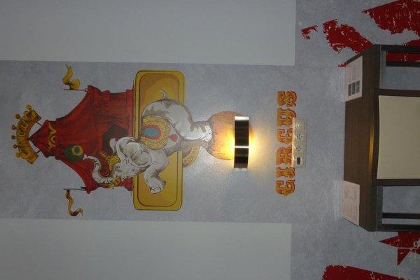 Hostal 4C Cuatro Caminos - фото 7