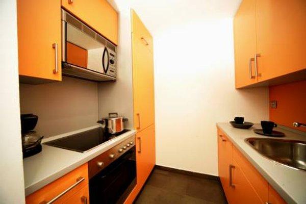 Apartamentos Gavirental Puerta del Sol I - фото 16