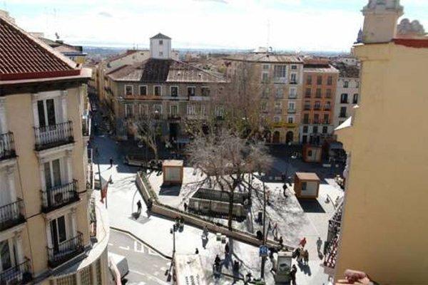Apartamentos Gavirental Puerta del Sol I - фото 22