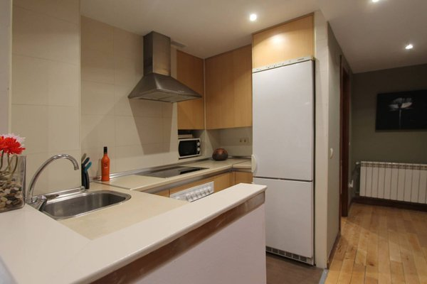Apartamentos Adelfas - фото 11