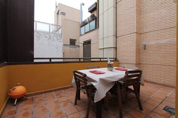 Apartamentos Adelfas - фото 12