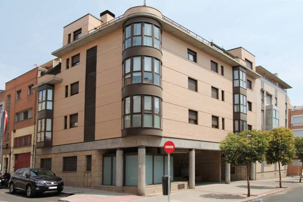 Apartamentos Adelfas - фото 14