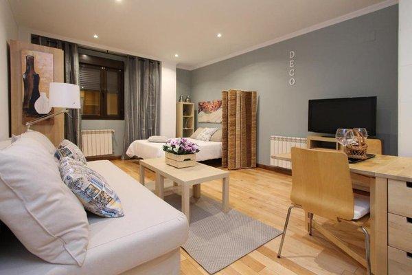 Apartamentos Adelfas - фото 22