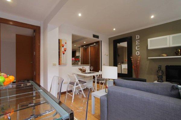 Apartamentos Adelfas - фото 8