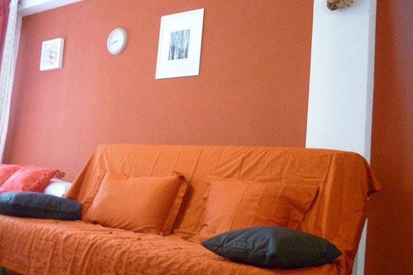 Village Gran Via Apartments - фото 12