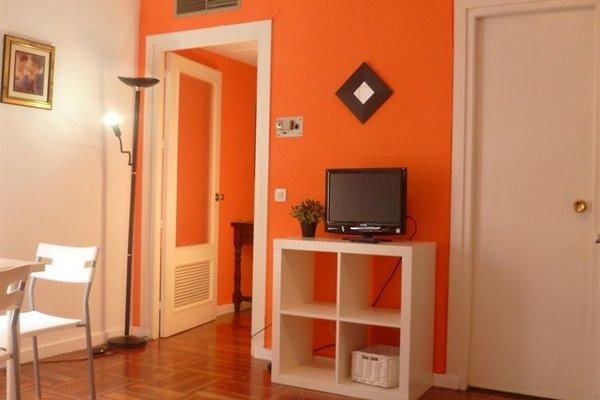 Village Gran Via Apartments - фото 21