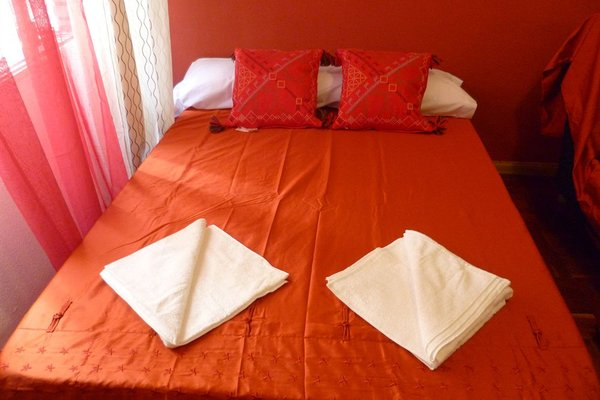 Village Gran Via Apartments - фото 9